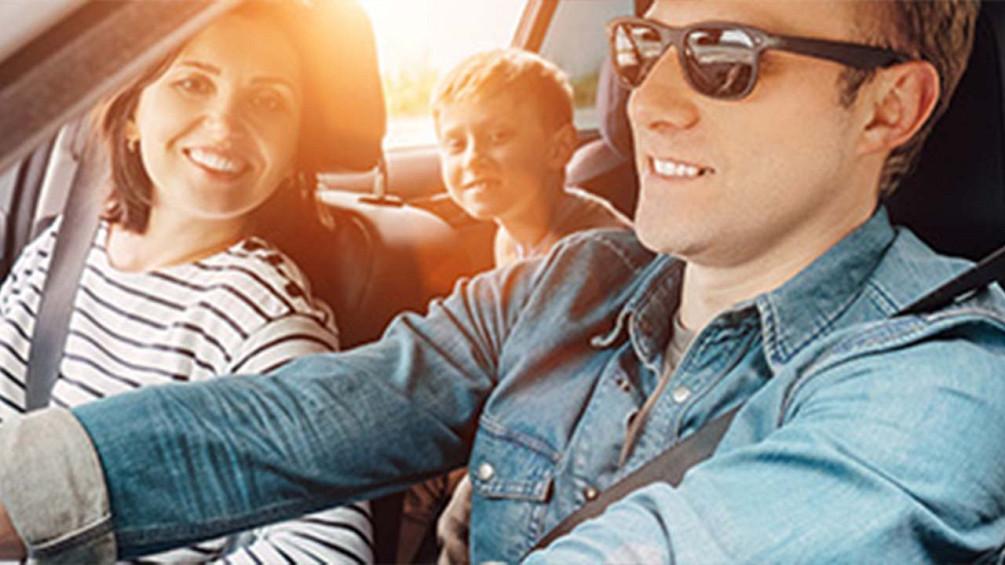 Laat uw auto nakijken voordat u op vakantie gaat