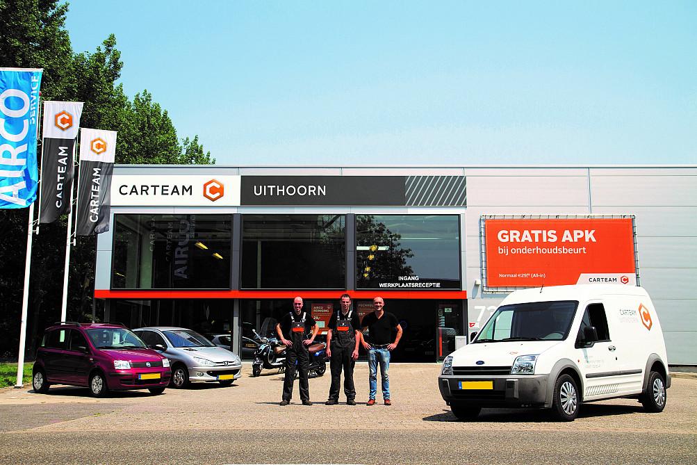 Carteam Carteam Uithoorn
